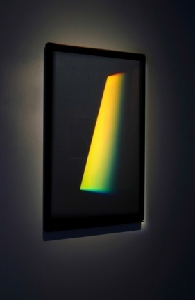 , 'Hologram Series, XXIV G,' 2008, Galería OMR