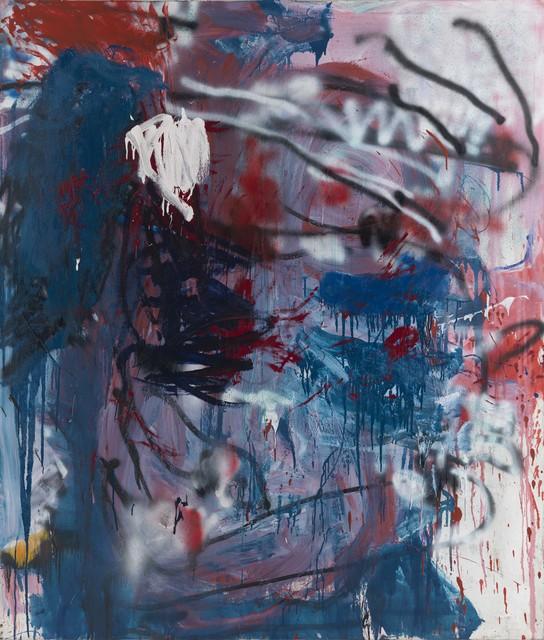 , 'untitled,' 1984, Galerie Michael Haas