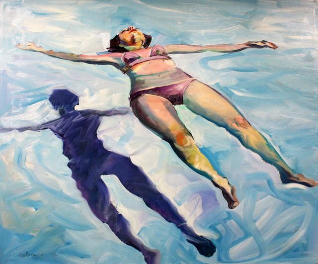 , 'Sospensione,' , Marta Hewett Gallery