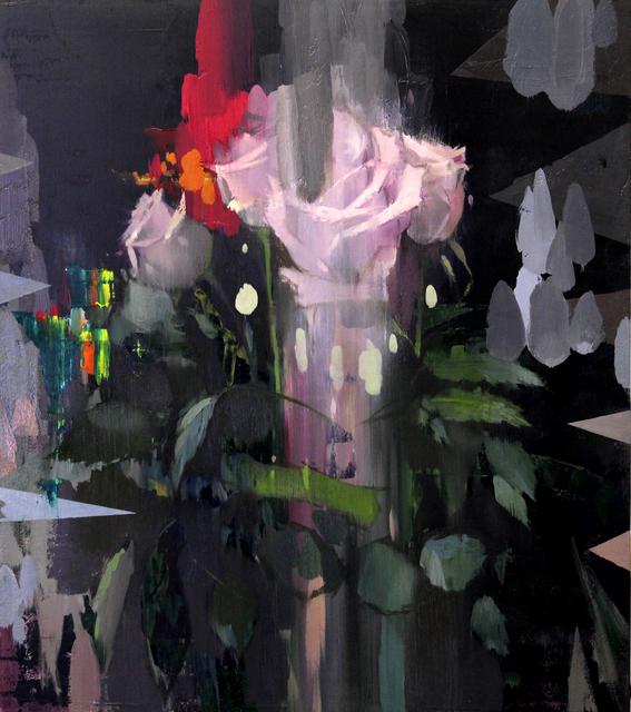 , 'Rose Study 11,' 2018, Art of Treason