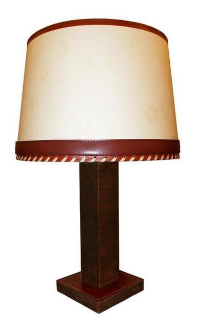 , ' Two Table Lamps for Hermes Paris,' ca. 1950, robertaebasta