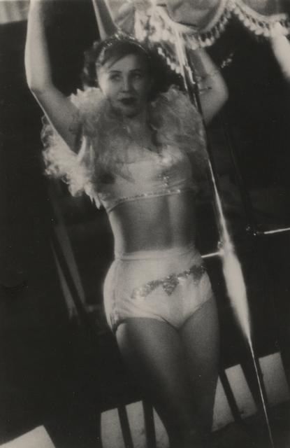 , 'Acrobat,' 1940, Nailya Alexander Gallery
