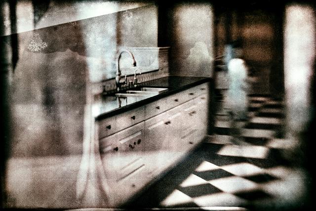 EK Waller, 'Kitchen Ponder', 2019, Fabrik Projects Gallery