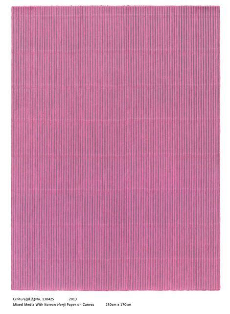 , 'Ecriture No.130426,' 2014, Johyun Gallery