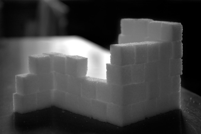 Ohad Matalon, 'Opening White Cube (Action's Echo)', 2006, Contemporary by Golconda