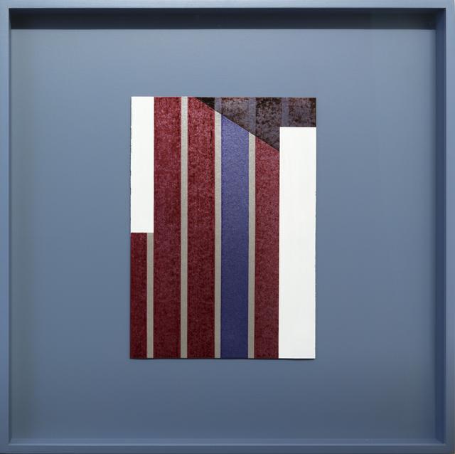 Herbert Hinteregger, 'Untitled ', 2019, Georg Kargl Fine Arts
