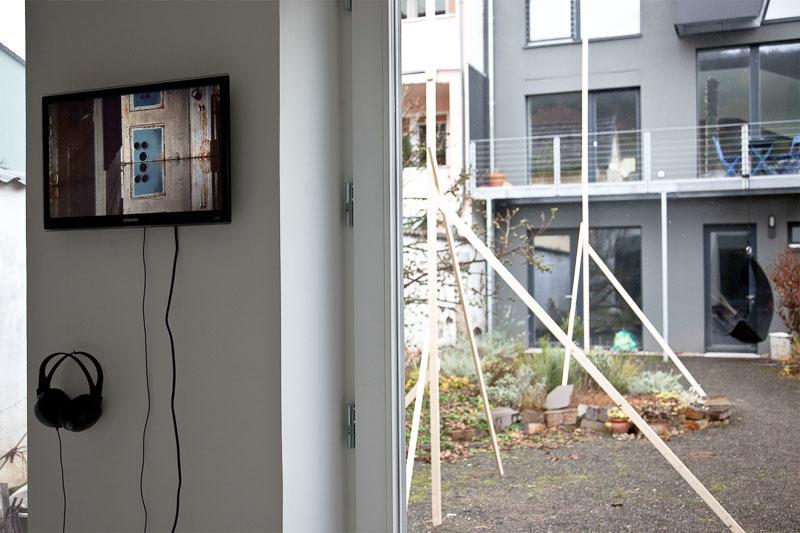 exhibition view   image: Monika Rechsteiner
