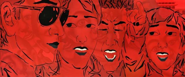 Pu Jie, 'Come', 2008, ShanghART