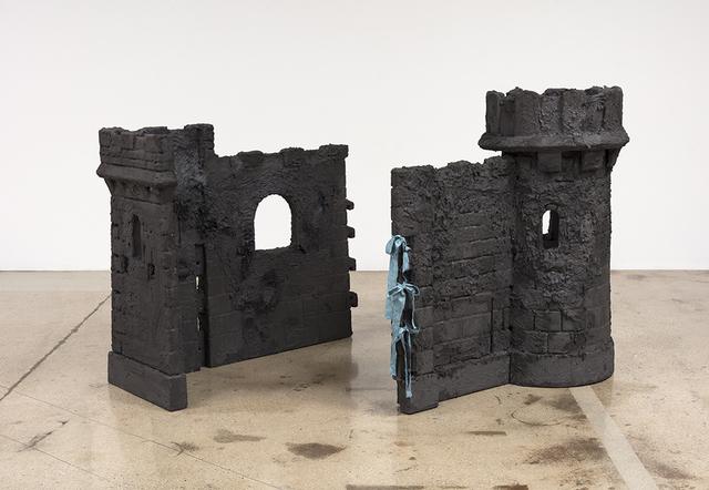, 'Ruin,' 2019, Steve Turner