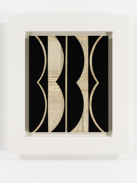 , 'Bibi Nocturne VIII,' 2015, Sophia Contemporary