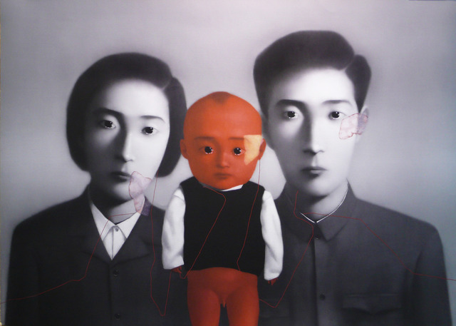 , 'Big Family - 2008,' 2008, Beijing Commune
