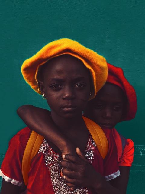 , 'Twins Edition,' 2018, Nil Gallery