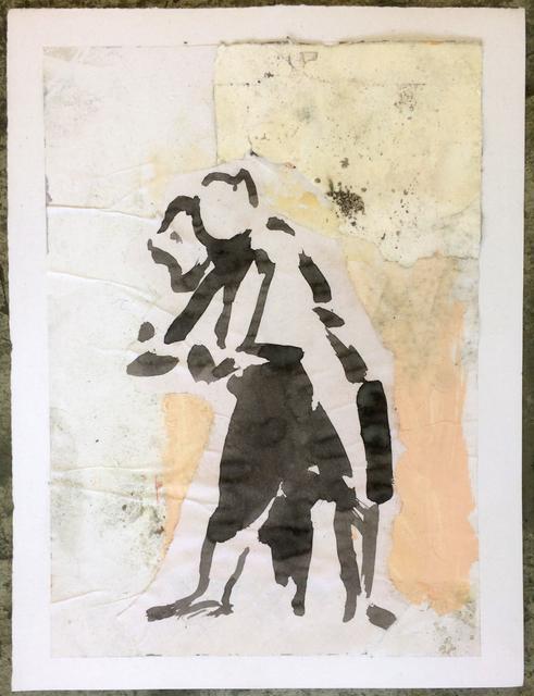 , 'Untitled LXIX,' 2017, Galerie Crone
