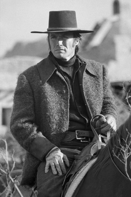 , 'Clint Eastwood (CE010),' , ArtStar
