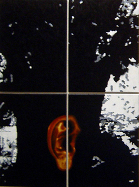 , 'Spiritual Forest I,' 2006, Collectors Contemporary