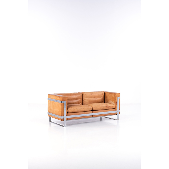 Groupe H.I, 'Couch', vers 1970, PIASA