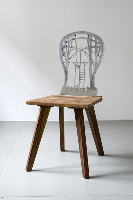", 'A ""Chrystal Palace"" Chair,' 2007, Priveekollektie Contemporary Art 