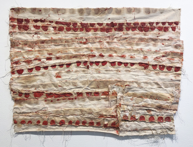 , 'Sati Zech,' 2017, Clark Gallery