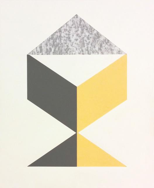 Rachel Beach, 'Untitled', 2014, BAM (Brooklyn Academy of Music) Benefit Auction