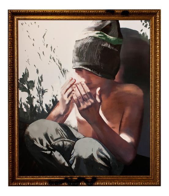 , 'Untitled,' 2014, Anna Nova Gallery