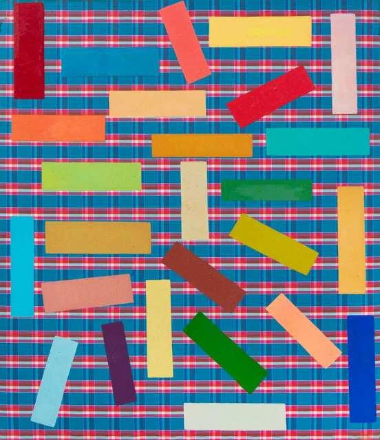 , 'Uncertainty Acknowledged,' 2016, Pékin Fine Arts