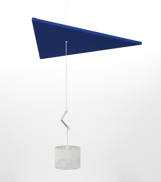 , 'Untitled,' 2011, David Risley Gallery