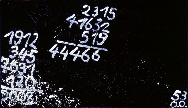 , 'Ohne Titel,' 1953, Galerie Elisabeth & Klaus Thoman