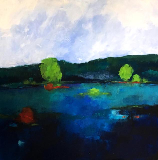 , 'Still Waters,' 2019, G44 Gallery