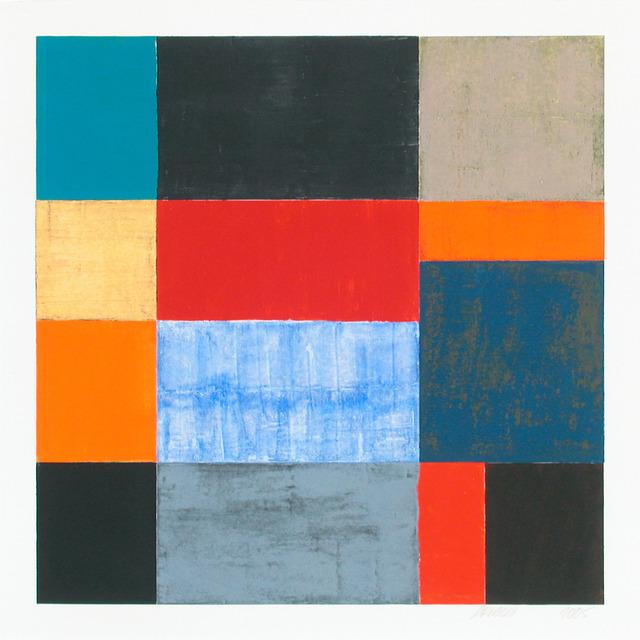 , 'Untitled CA05-204,' 2005, Newzones