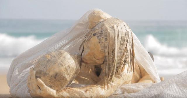 , 'La Playa,' 2011, Cindy Rucker Gallery