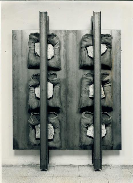 , 'Untitled,' 1988, Bernier/Eliades