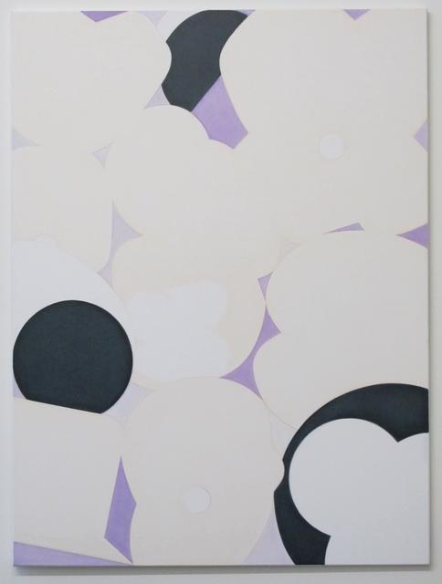 , 'Pensées,' 2013, Galerie Mark Müller