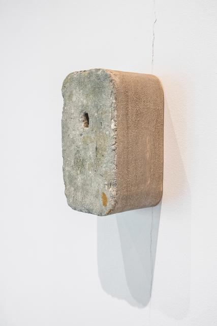 Robert Thiele, 'To 893', 2011, Mixed Media, Emerson Dorsch