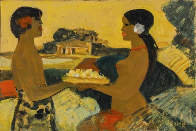 Salvatore Fiume, 'Bali', ArtRite