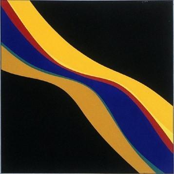 , 'Samsara II,' 1968, Charles Nodrum Gallery