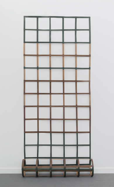, 'Echelle,' 1975, Galerie Ceysson & Bénétière