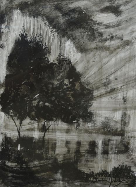 , 'Loneliness,' 2012, Ekavart Gallery