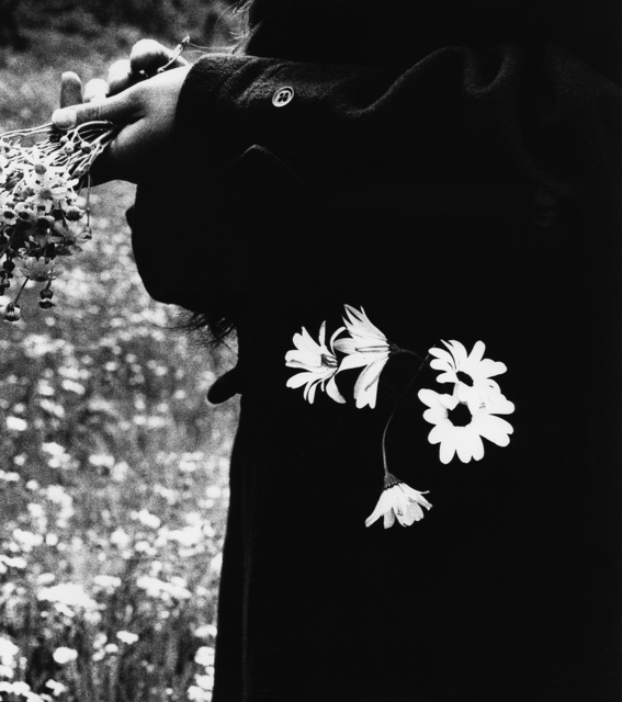 , 'Sunday Picking Daisies,' 1963, Atlas Gallery