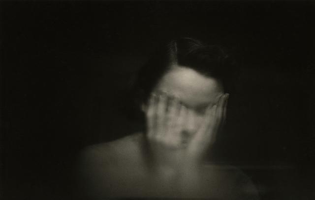, 'Jean Pearson,' ca. 1948, Howard Greenberg Gallery