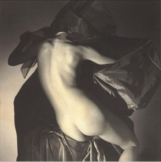, 'American nude,' 1982, Grob Gallery