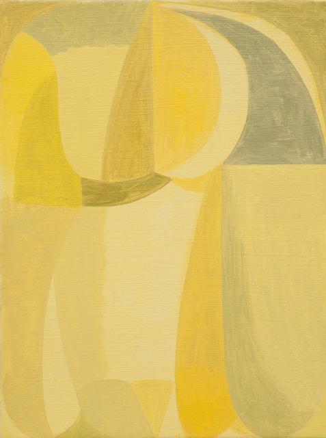 , 'Puppy Painting (Jost Van Dyke),' 2012, Roberts & Tilton
