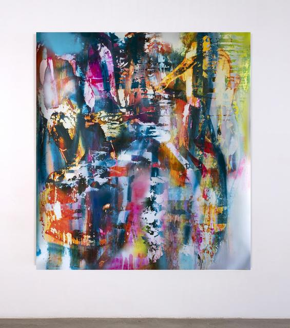 Chris Trueman, 'SNKW', 2019, Orth Contemporary