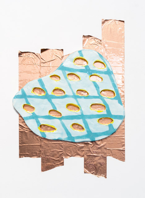 Denise Treizman, 'Rain or shine', 2018, PROTO Gallery