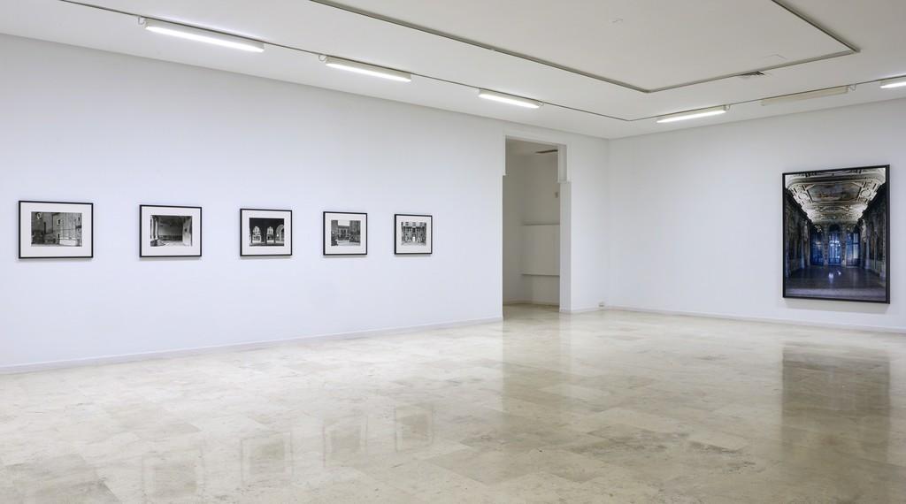 Shadows of Light, 2015. Exhibition view. Courtesy the Artist & Galería Helga de Alvear, Madrid. Photo: Joaquín Cortés