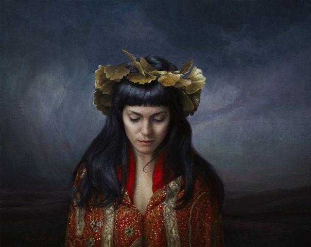 , 'Coronation,' 2017, RJD Gallery