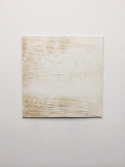 , 'marshmallow skin,' 2013, Anita Beckers