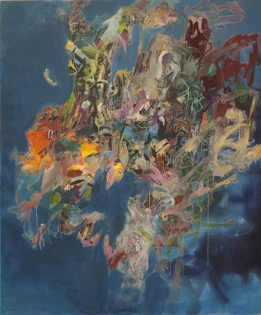 Mehran Elminia, 'untitled,' 2014, rosenfeld porcini