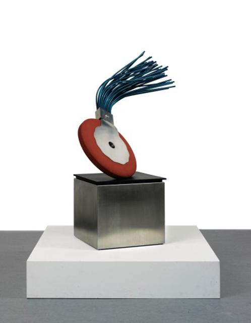 , 'Typewriter Eraser,' 1977, Jeffrey Spahn Gallery