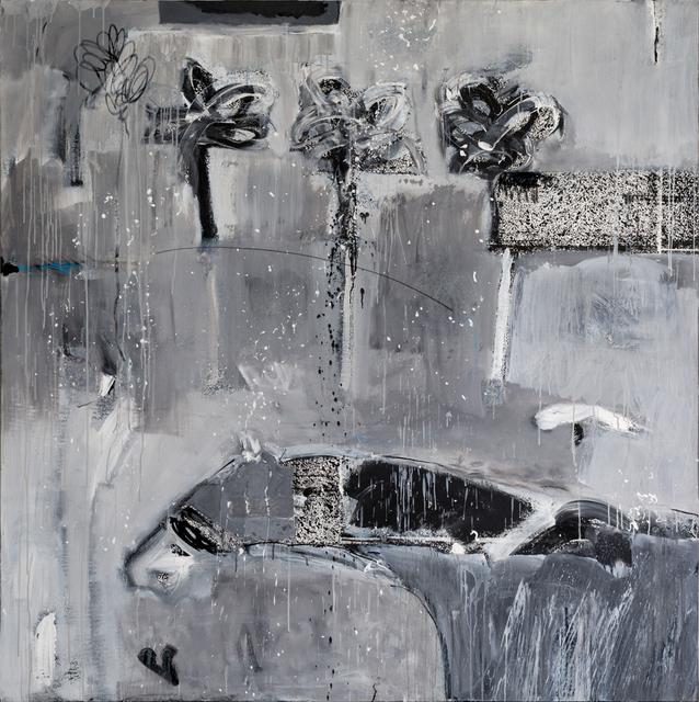 , 'Sorrow / شجن ,' 2013, al markhiya gallery