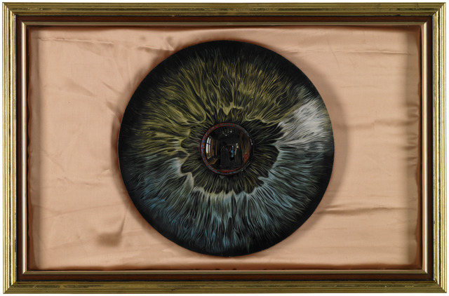, 'Eye / 眼睛,' 2013, Shanghai Gallery of Art